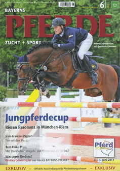 BayernsPferde 06/2011 - Erfolgreich beim Reitabzeichen (PDF)