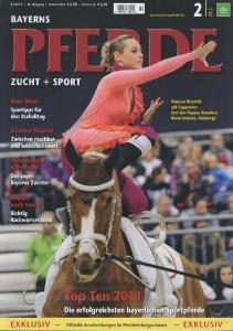 BayernsPferde 02/2012 - Bayerns Beste (PDF)