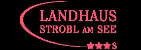 Landhaus Strobl am See