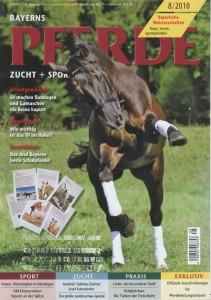 Bayerns Pferde 08/2010 | Nachlese zum Dressurfestival 2010