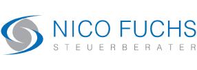 Steuerberater Nico Fuchs