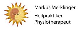 Markus Merklinger Heilpraktiker, Physiotherapeut