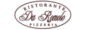 Ristorante Pizzeria Da Romolo