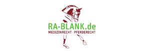 Birgit Blank Rechtsanwältin